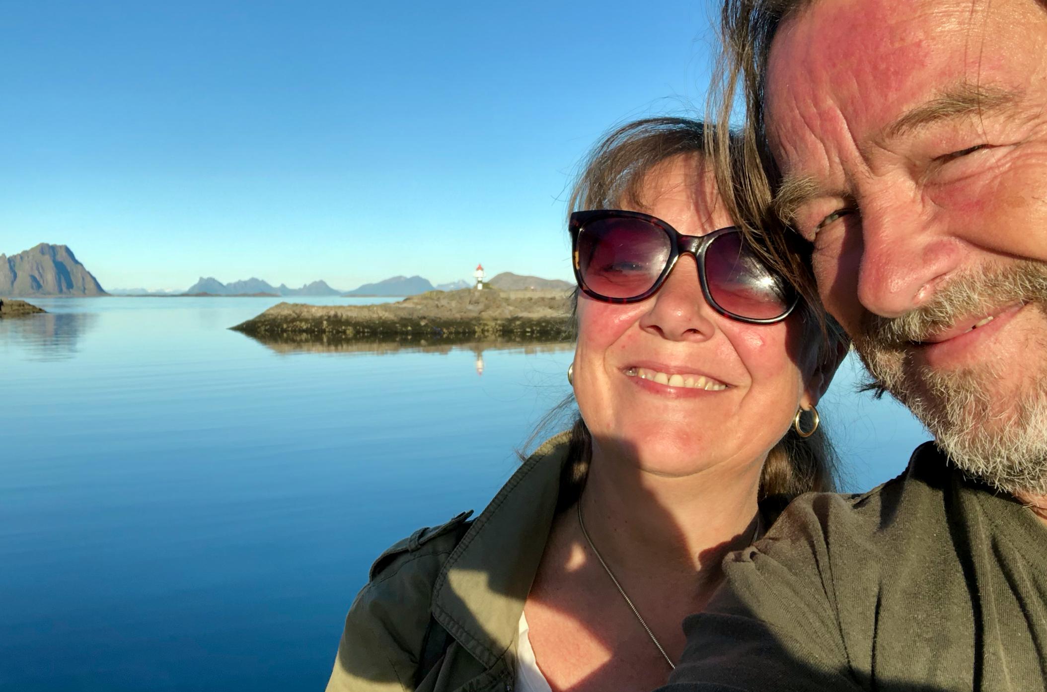 15 Tur til Lofoten