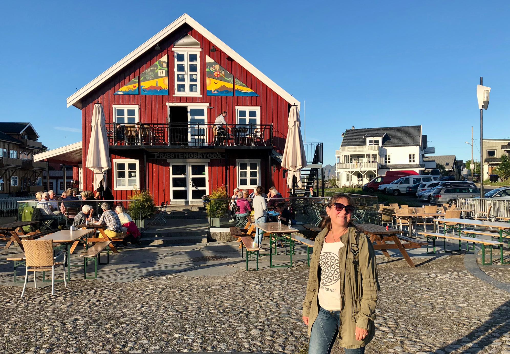 16 Tur til Lofoten
