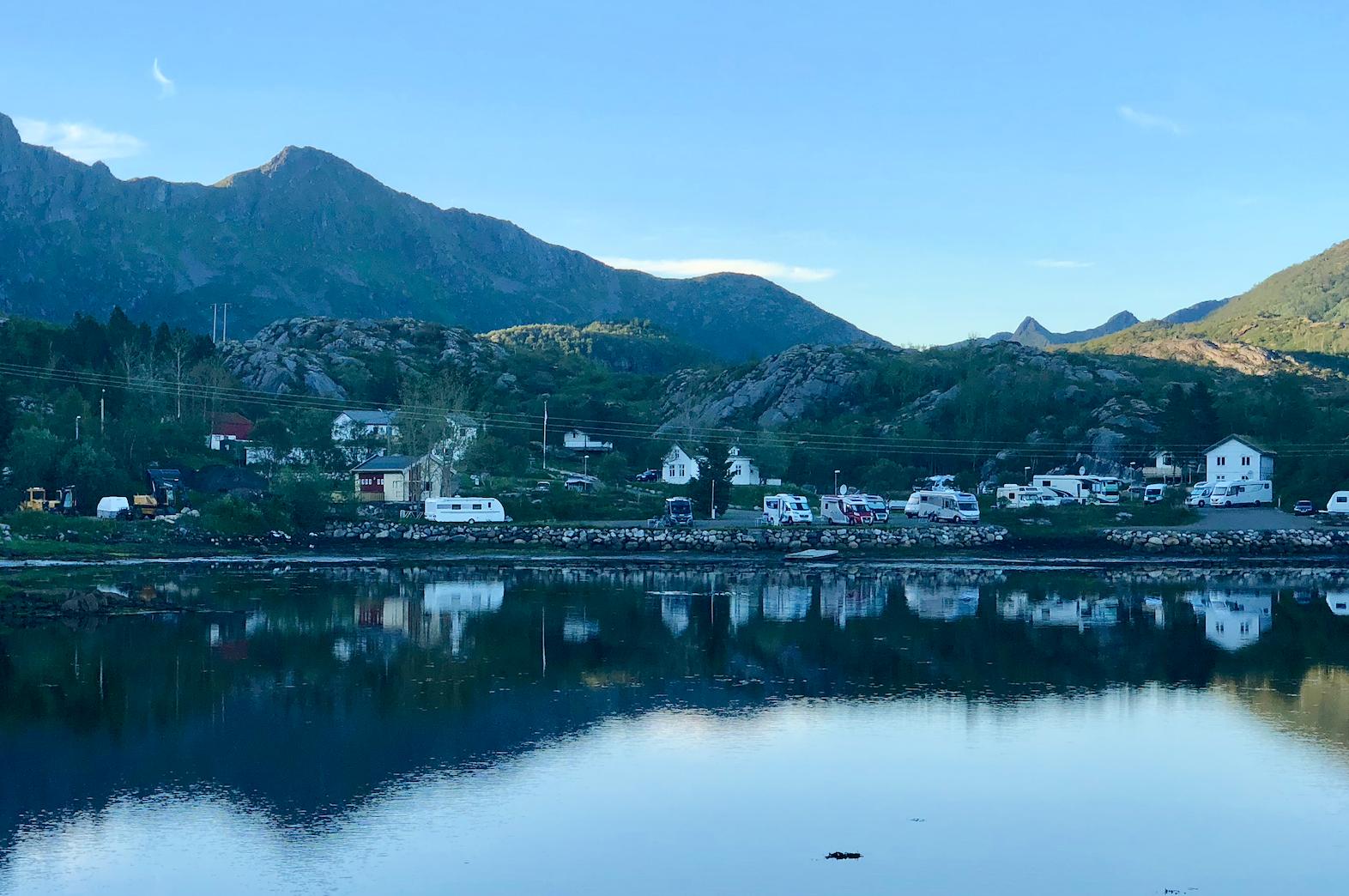 17 Tur til Lofoten
