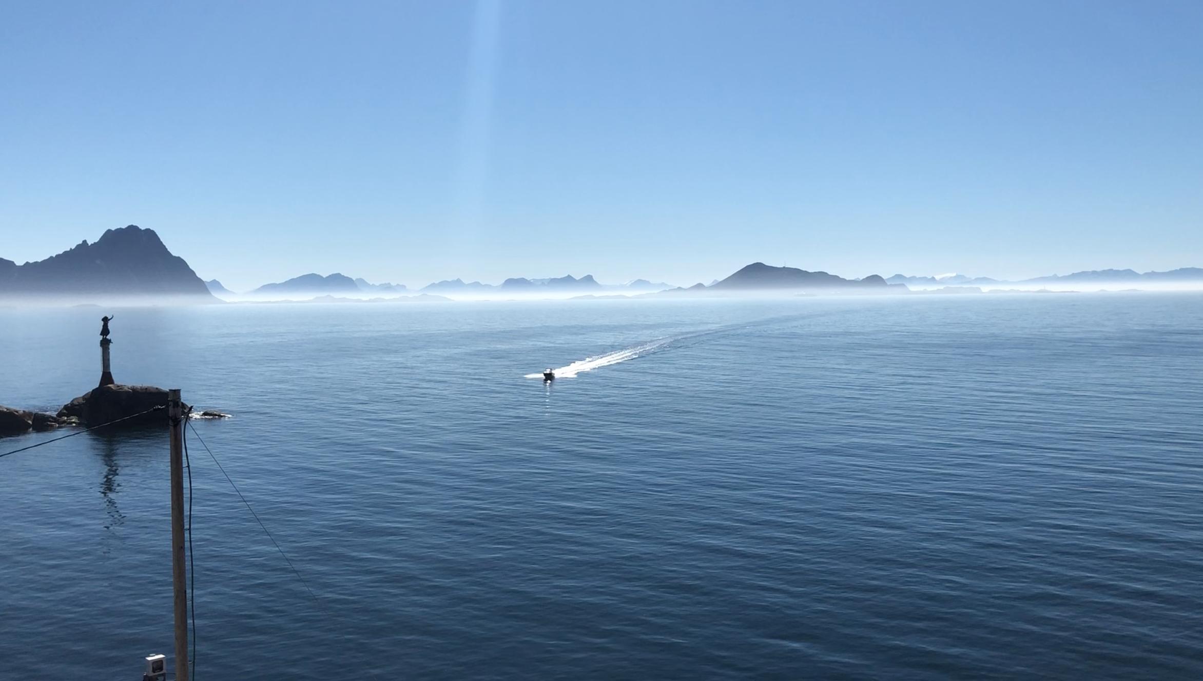 18 Tur til Lofoten