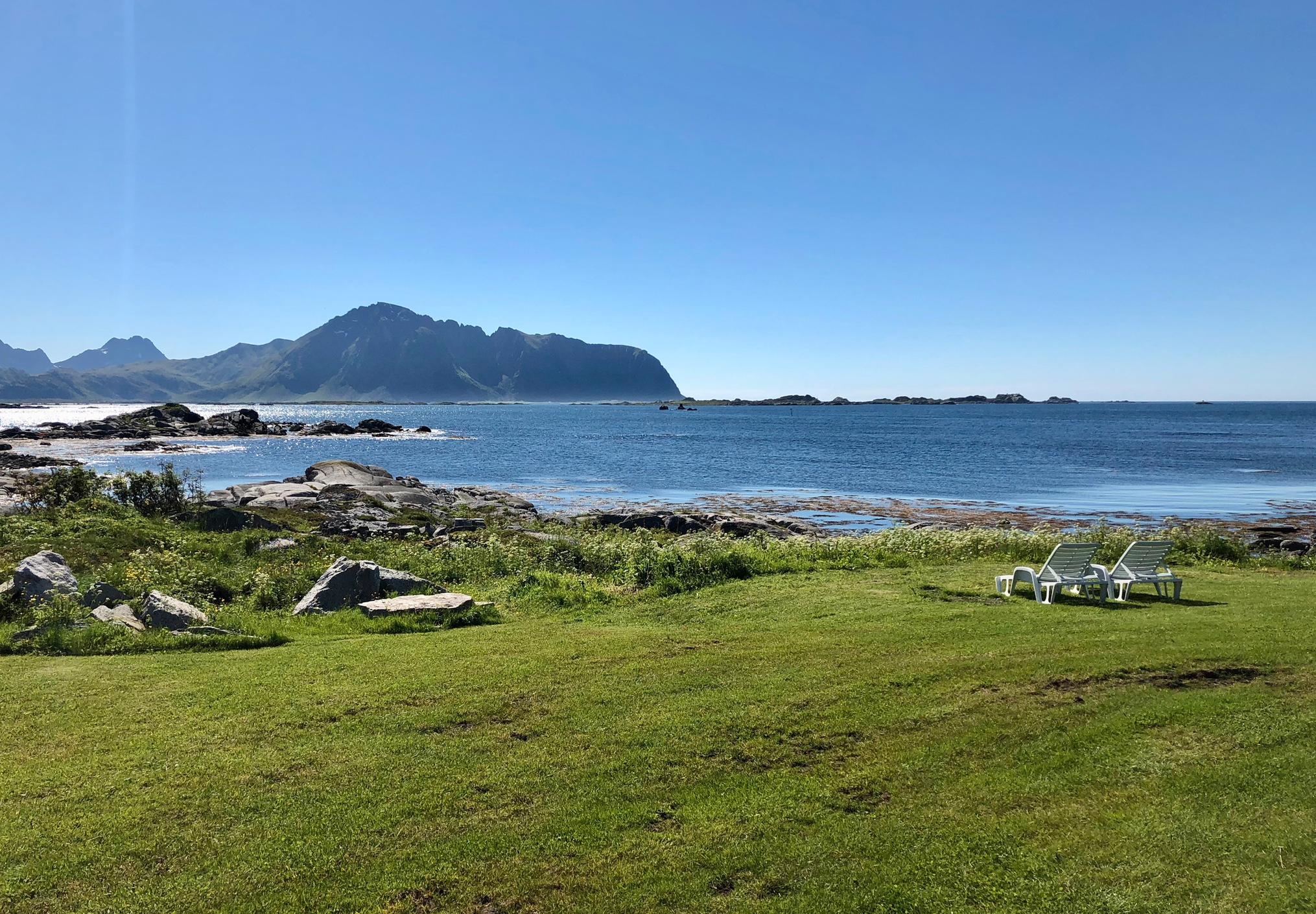 27 Tur til Lofoten