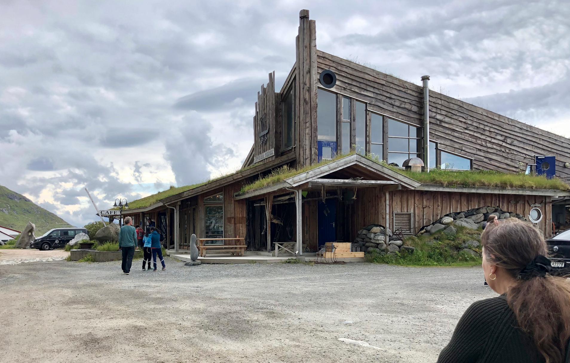 35 Tur til Lofoten