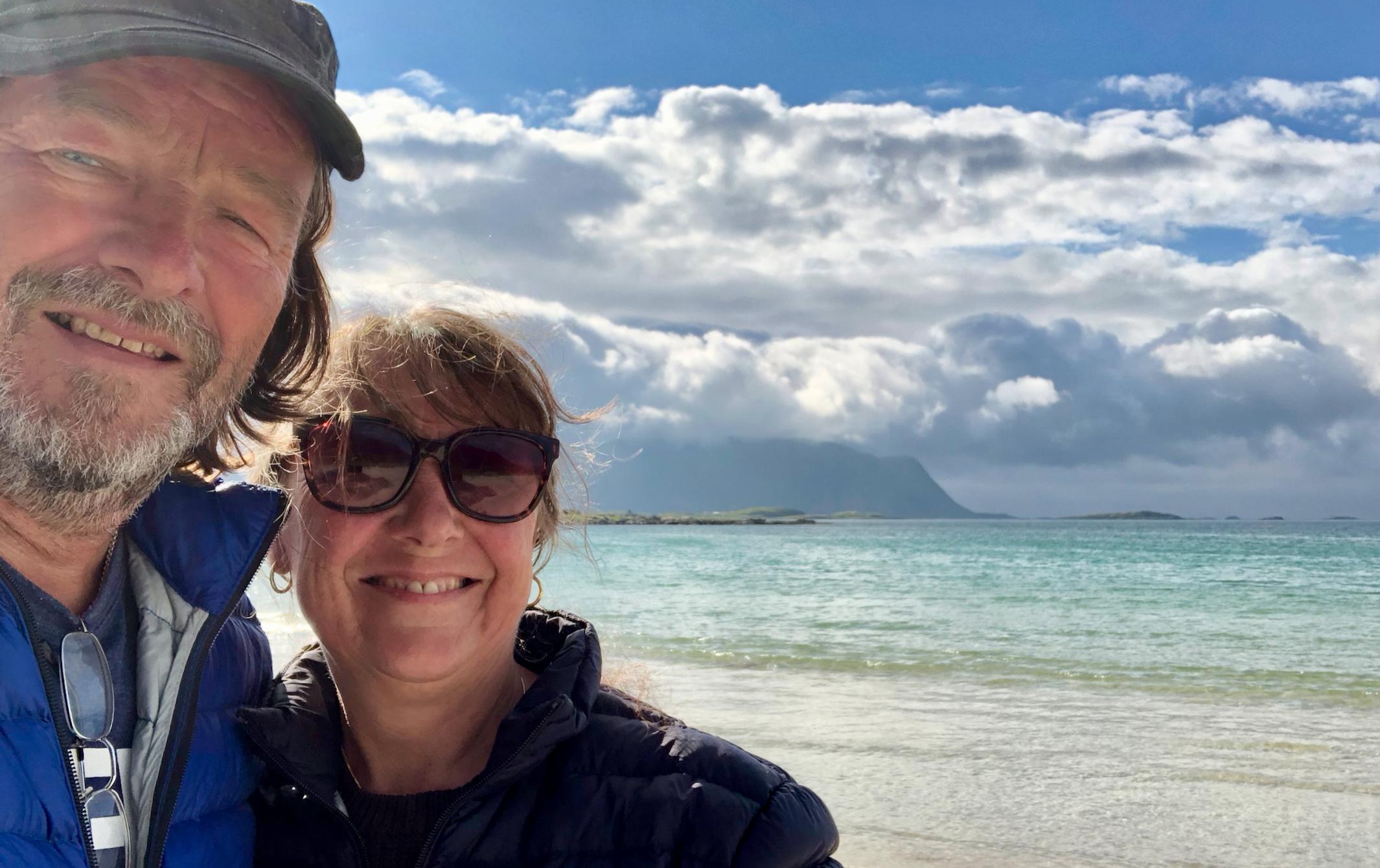 42 Tur til Lofoten