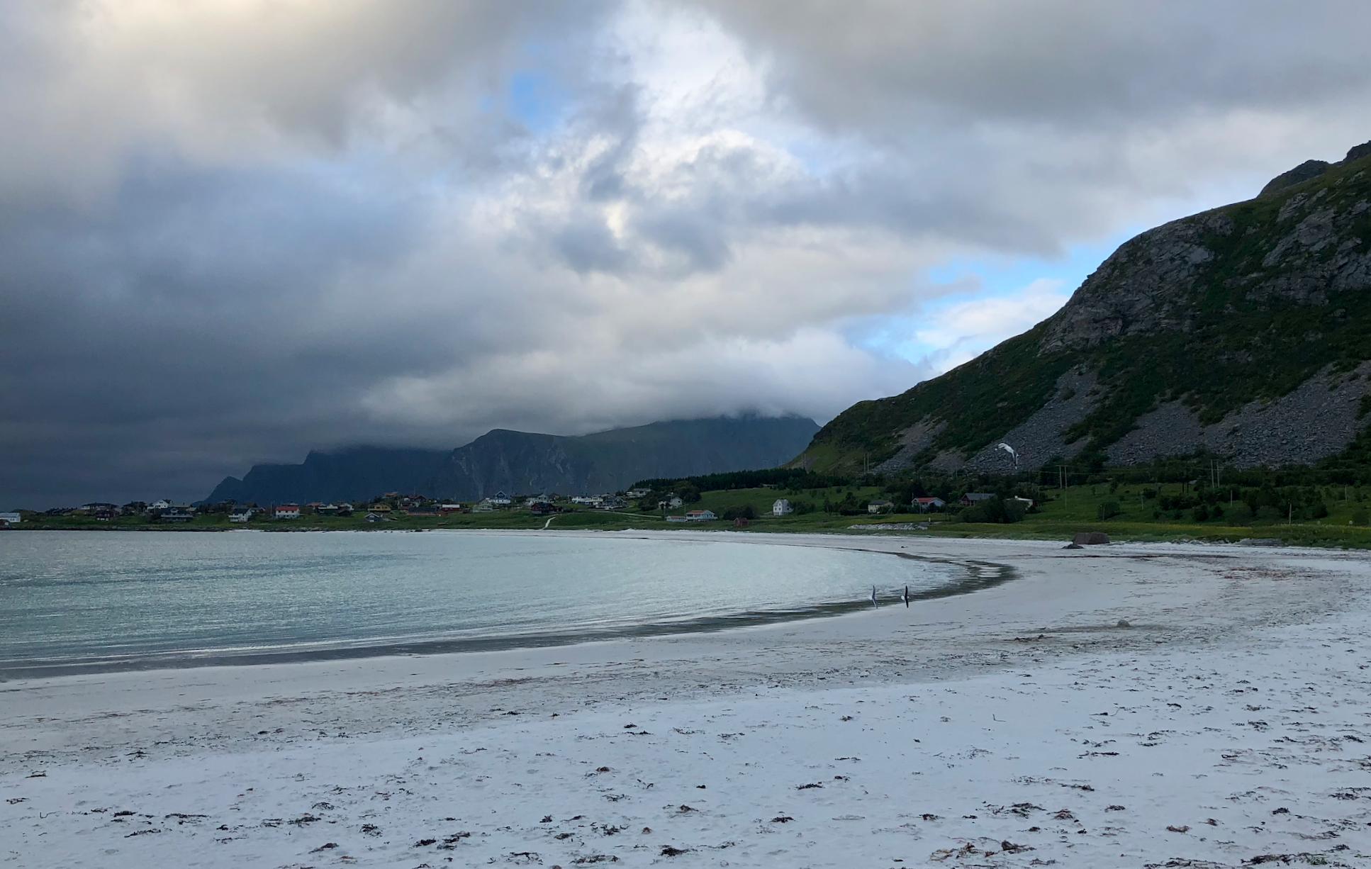 47 Tur til Lofoten
