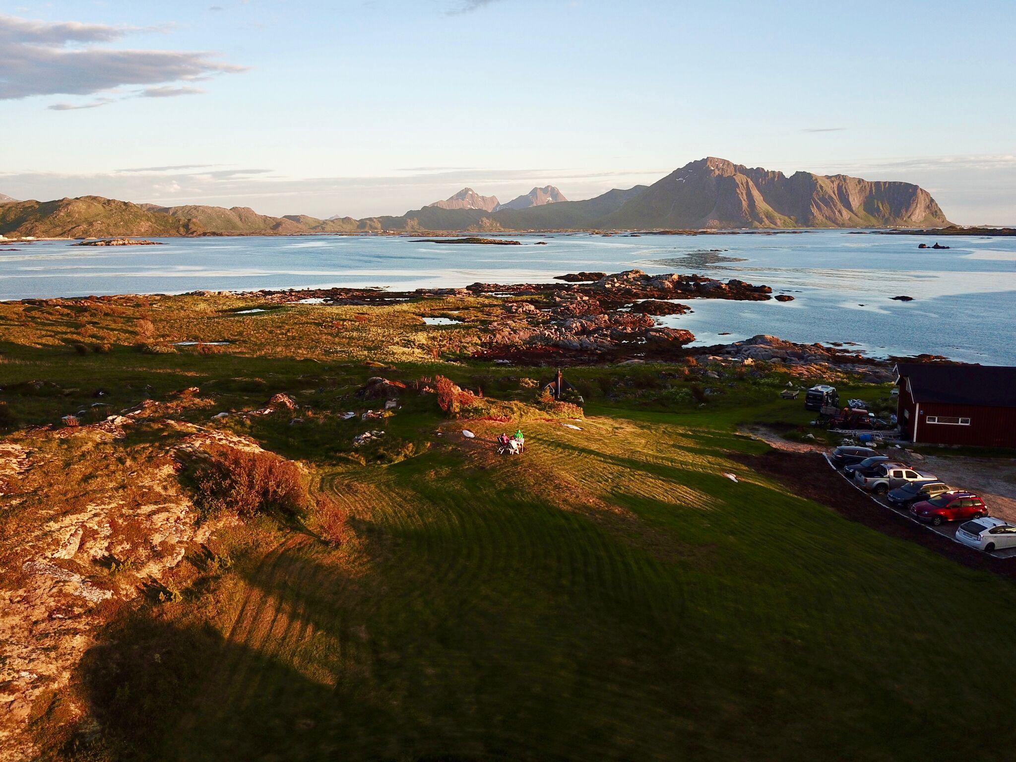 48 Tur til Lofoten