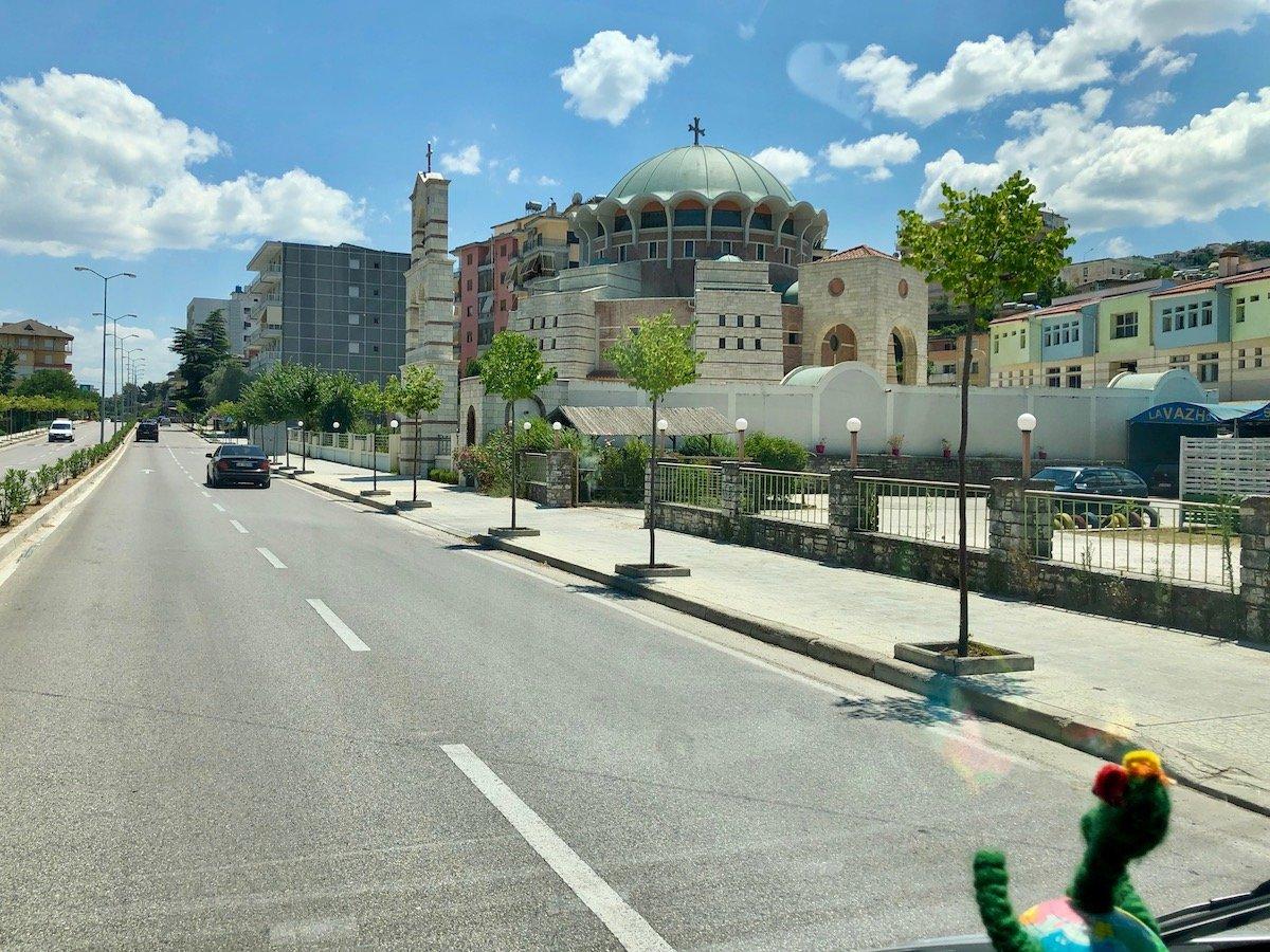 Albania 48