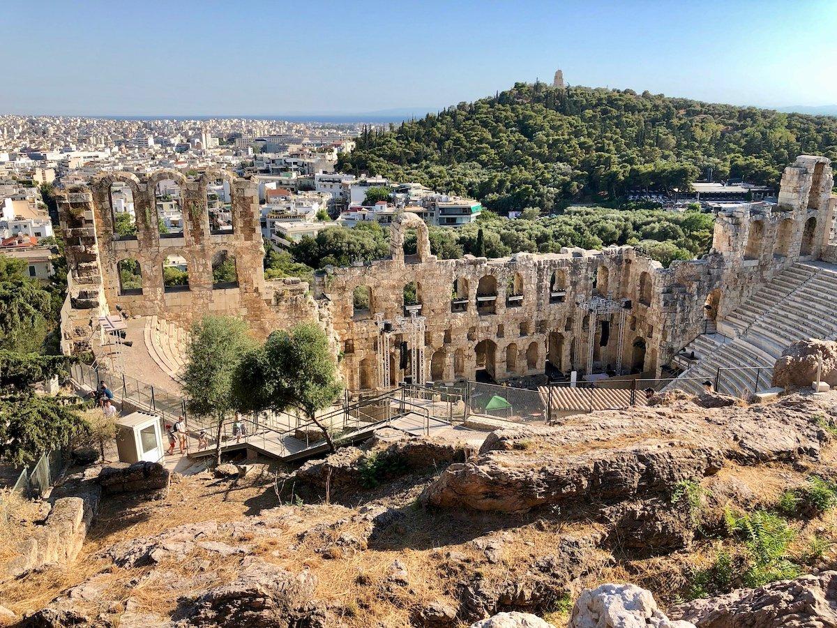 Athen - Elafonisos 10