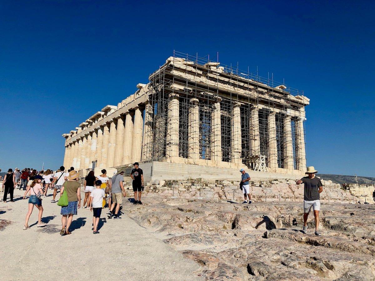 Athen - Elafonisos 17