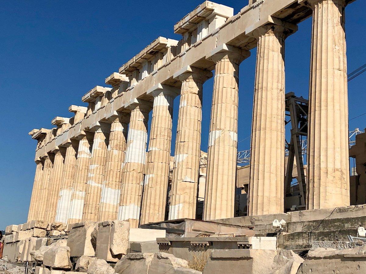 Athen - Elafonisos 18