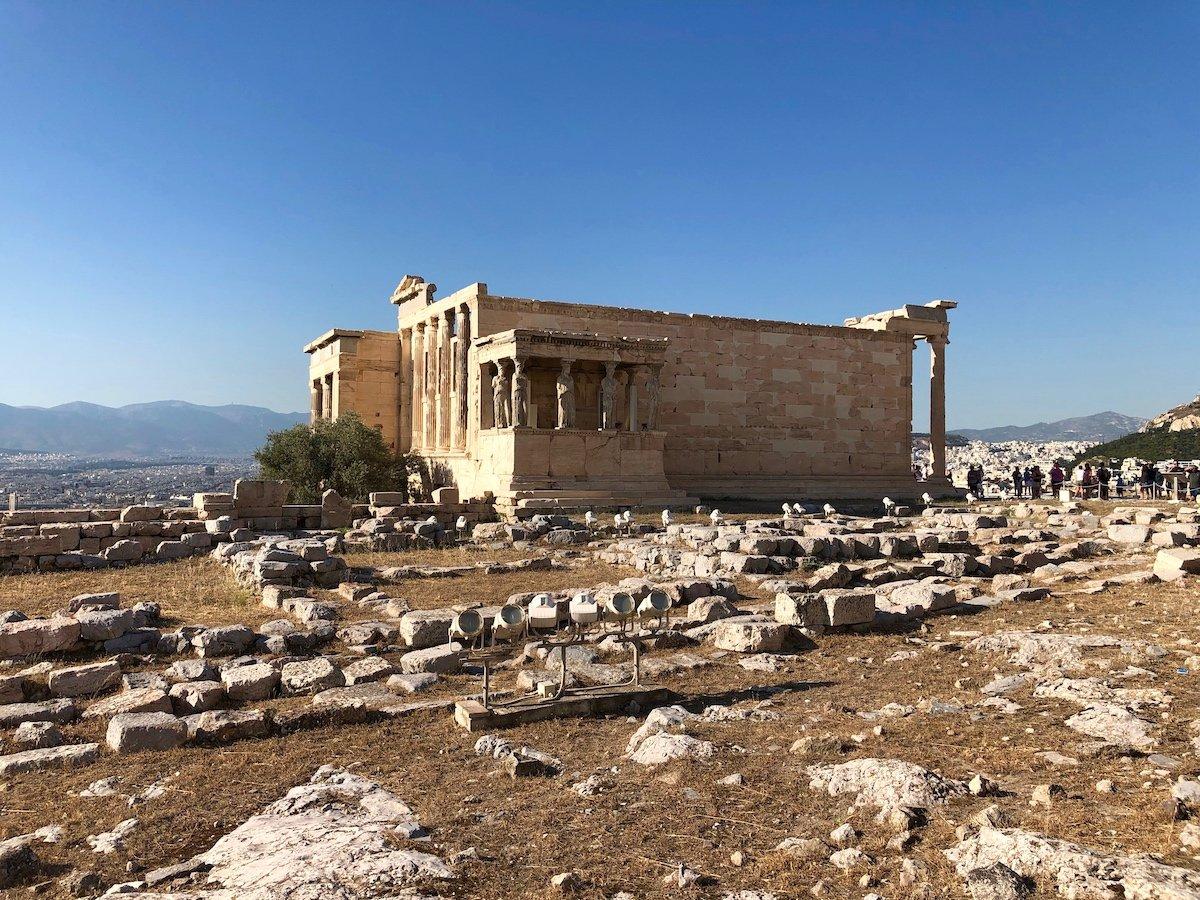 Athen - Elafonisos 20