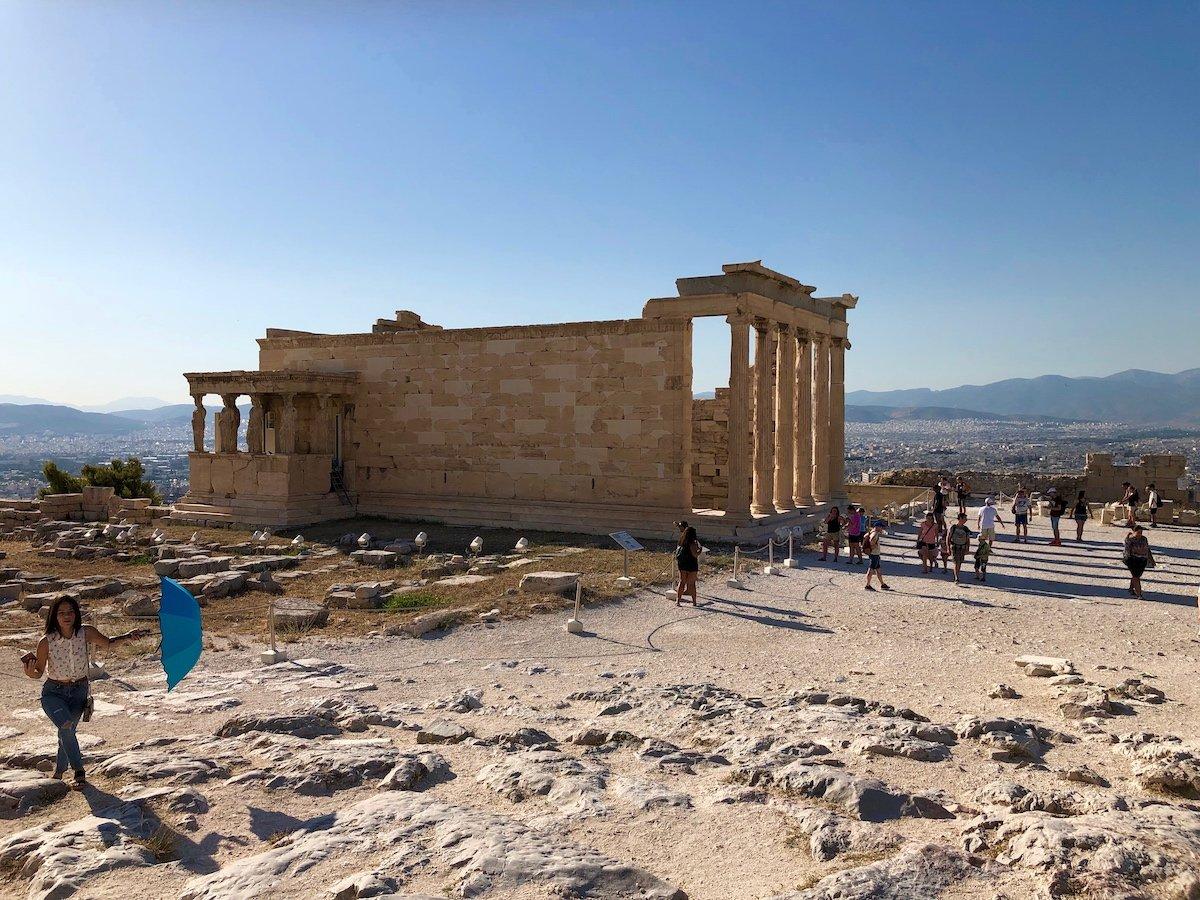 Athen - Elafonisos 21