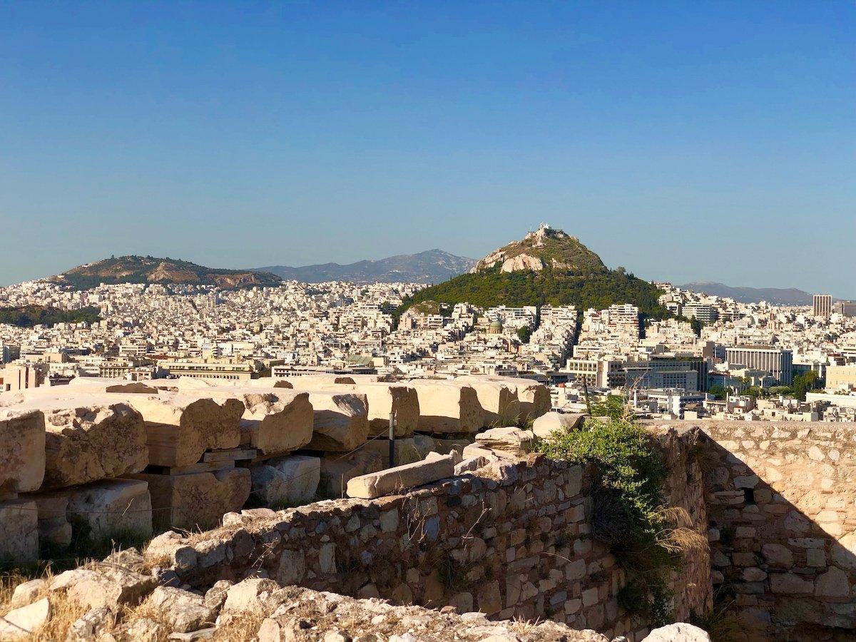 Athen - Elafonisos 23