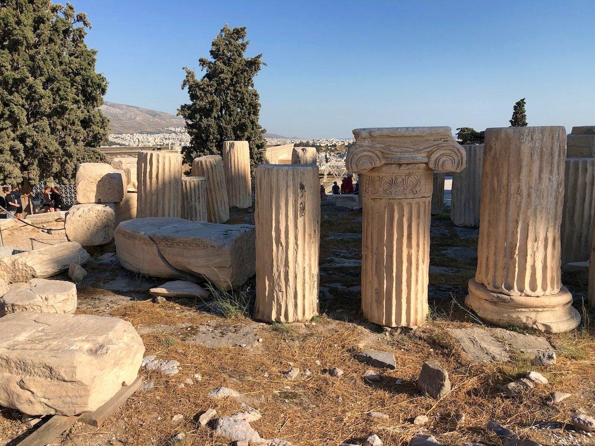 Athen - Elafonisos 24