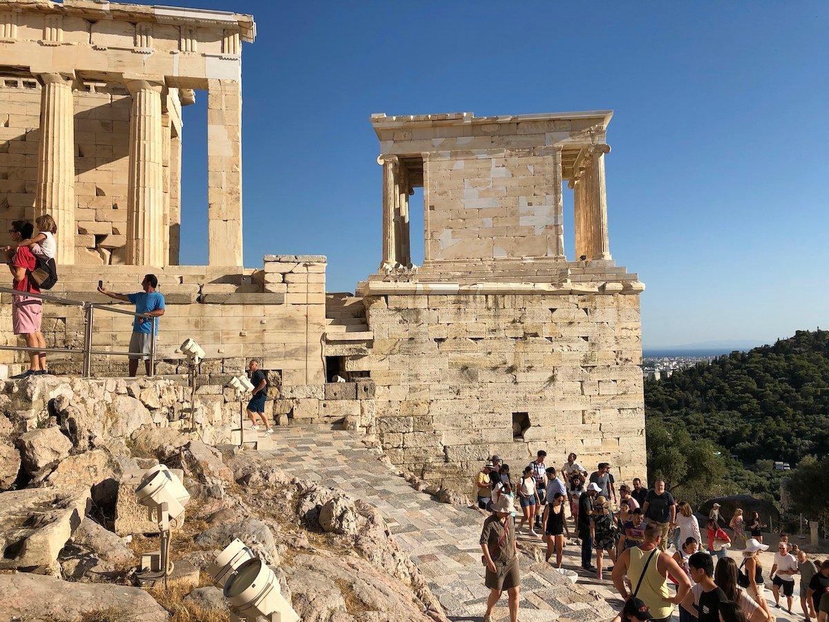 Athen - Elafonisos 29