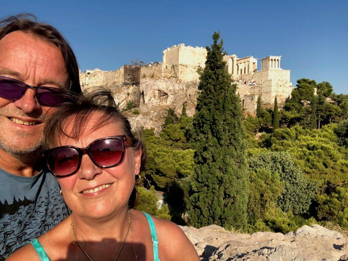 Athen - Elafonisos 30