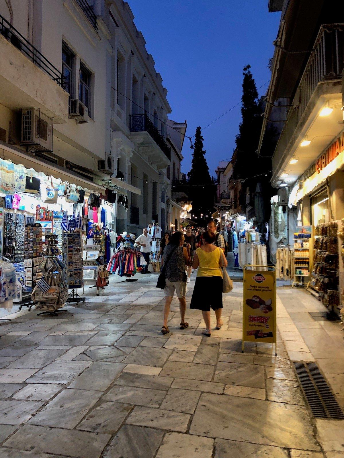 Athen - Elafonisos 34