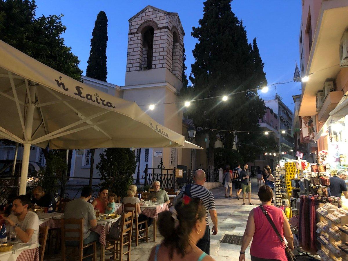 Athen - Elafonisos 35
