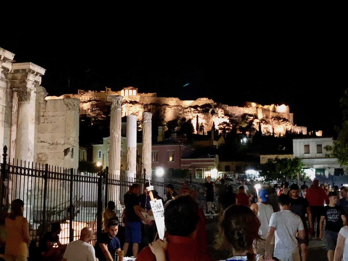 Athen - Elafonisos 36