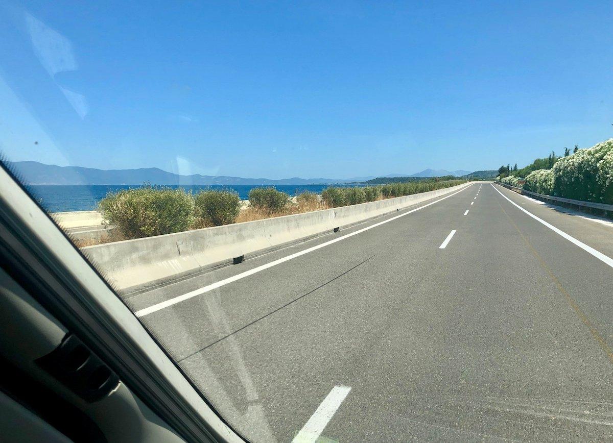 Athen - Elafonisos 4