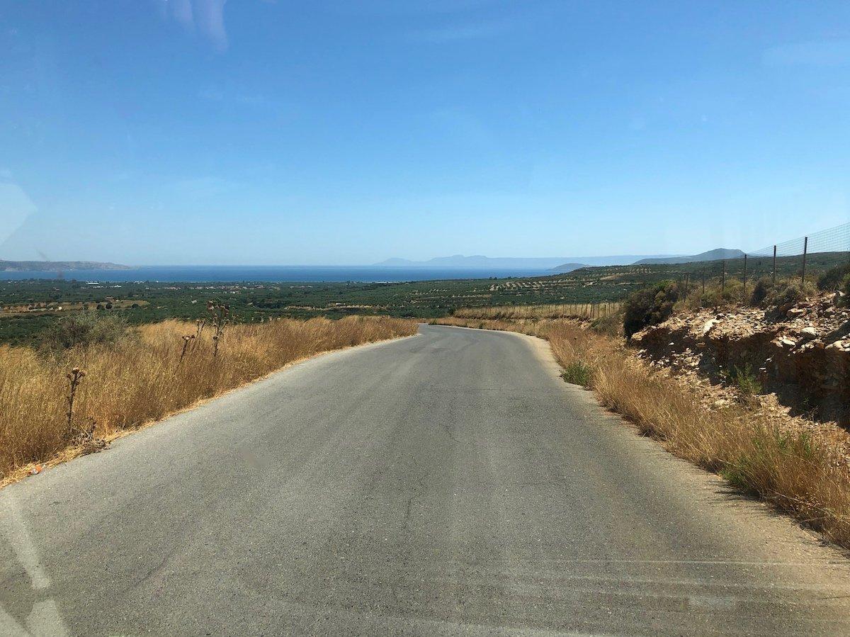 Athen - Elafonisos 42
