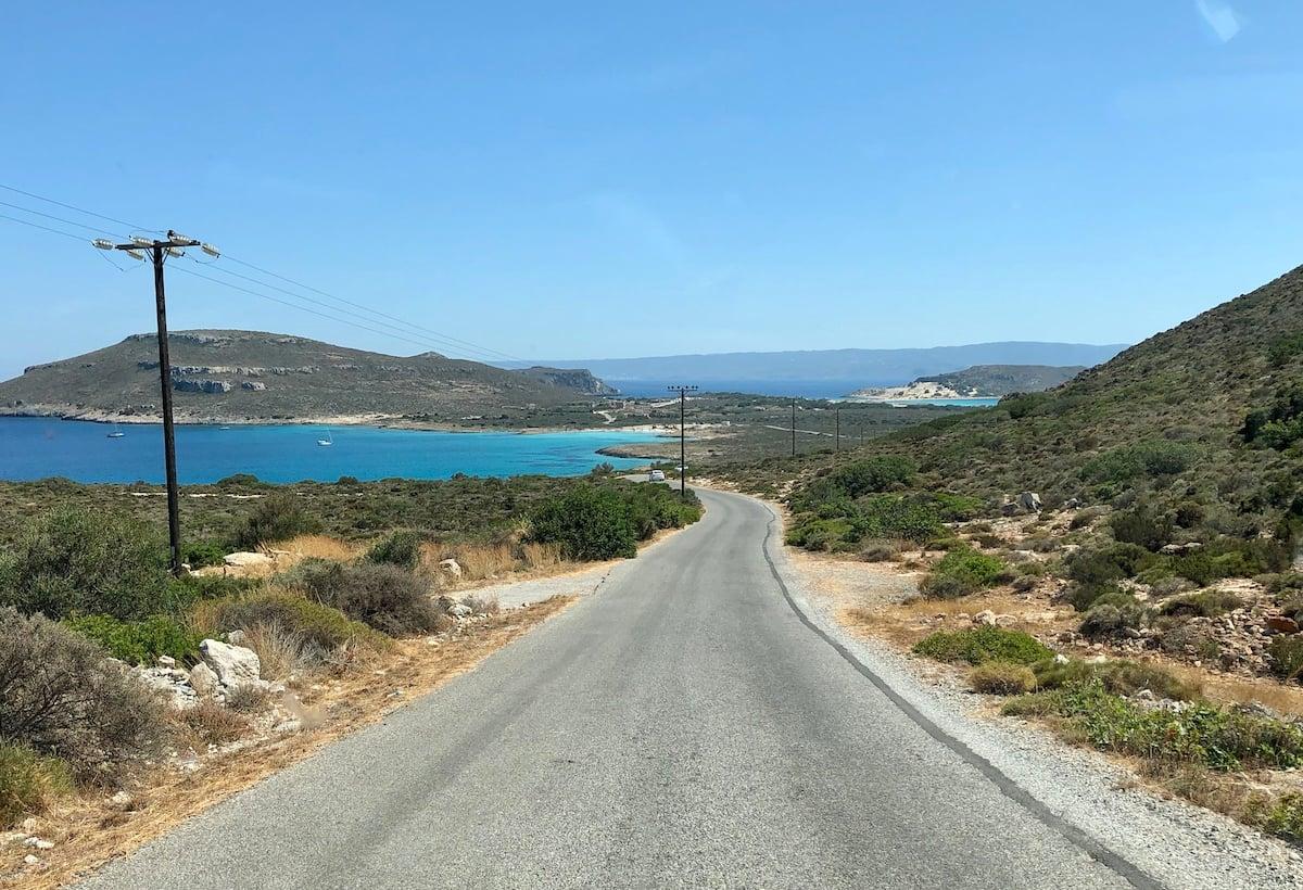 Athen - Elafonisos 45B