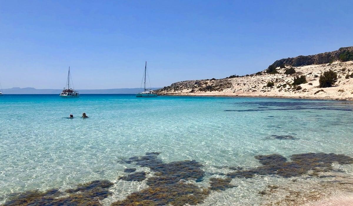 Athen - Elafonisos 56