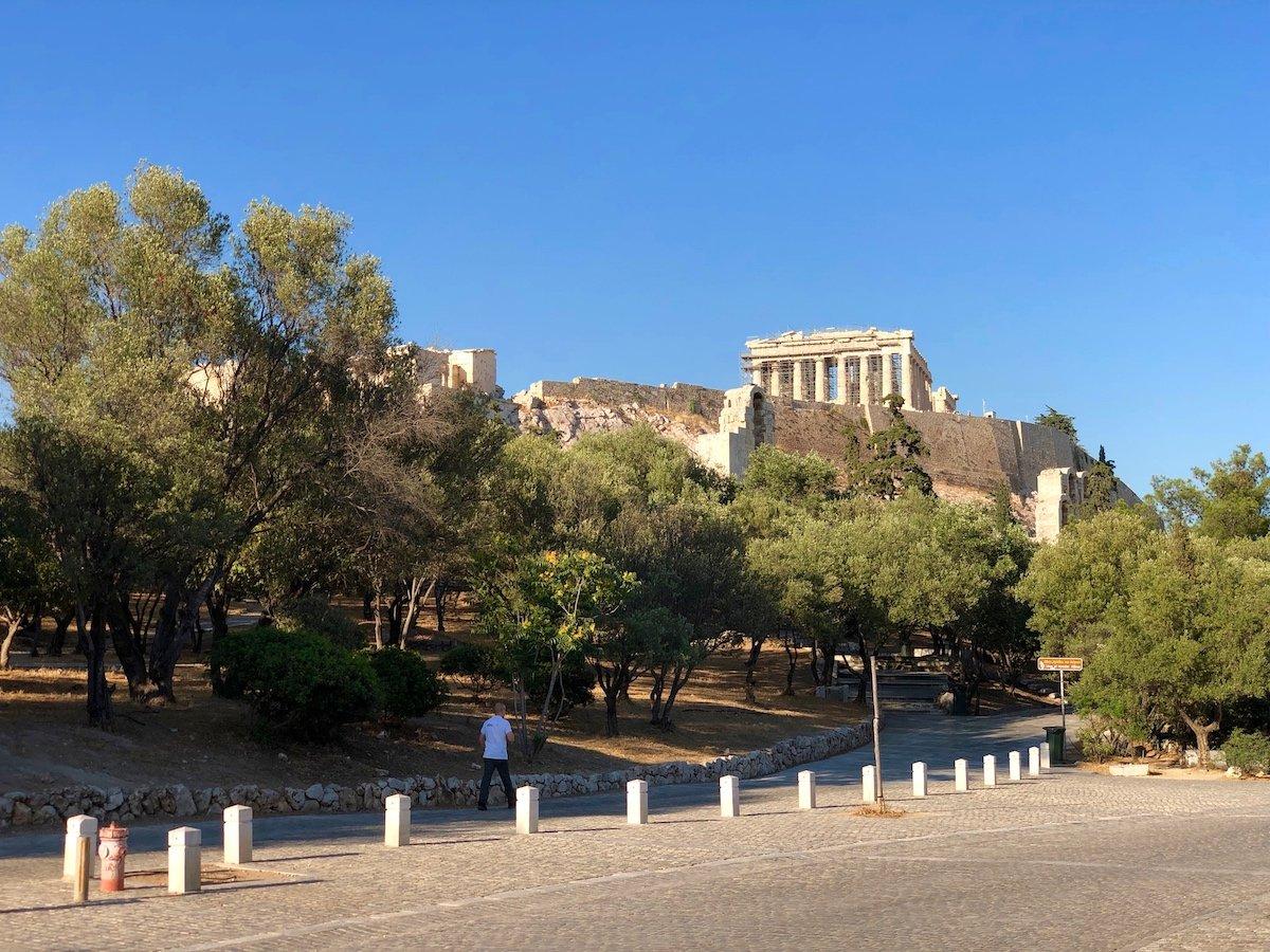 Athen - Elafonisos 7