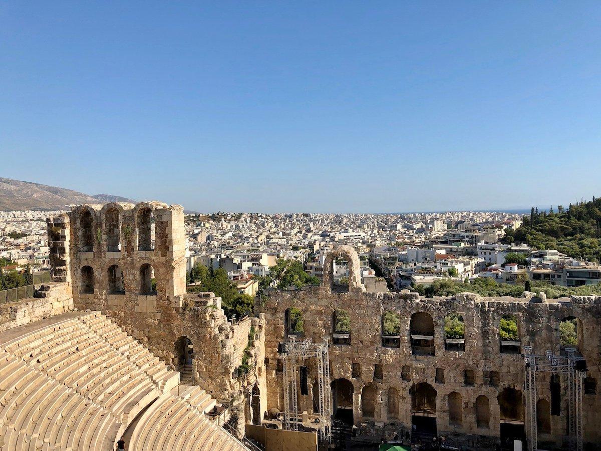 Athen - Elafonisos 8