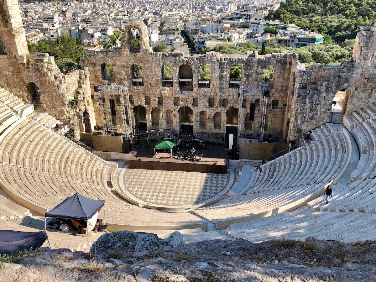 Athen - Elafonisos 9