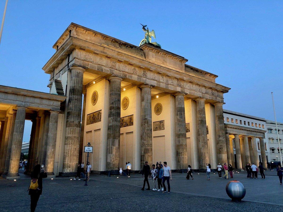 Berlin 43