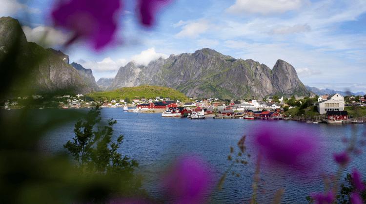 Ferda har de beste tipsene for norgesferien