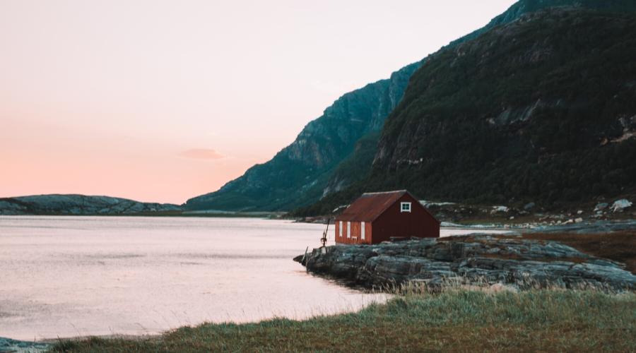 Ferda sine beste turtips i Norge