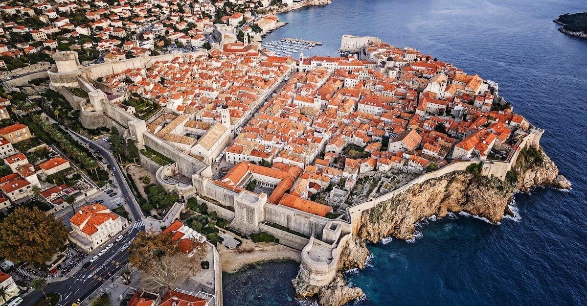 Dubrovnik 4-1