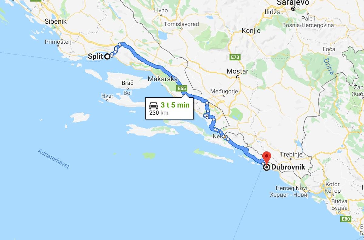 Dubrovnik 4B