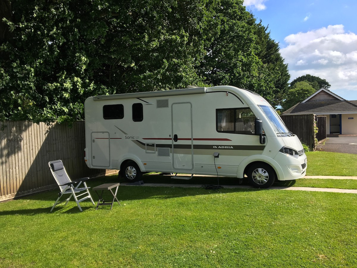 Meadow Holiday Park