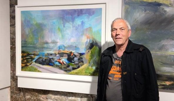 Christopher Smidt, St. Ives