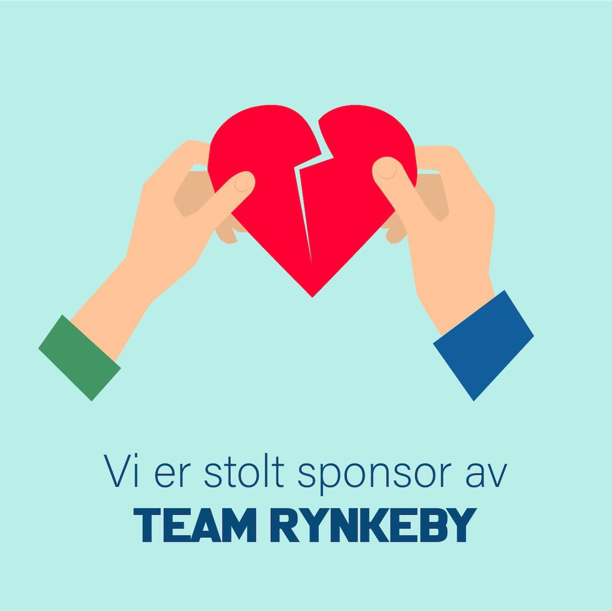 Ferda, sponsor av TeamRynkeby