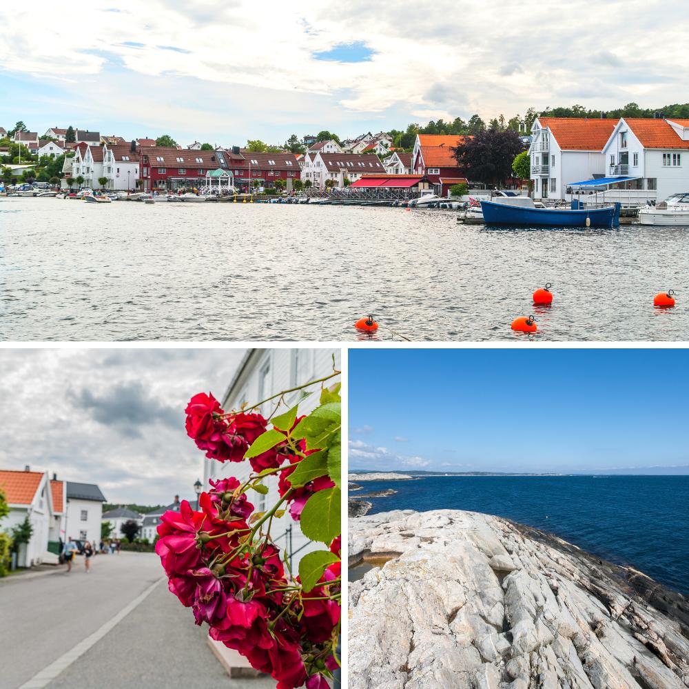 Besøk Sørlandet med bobil