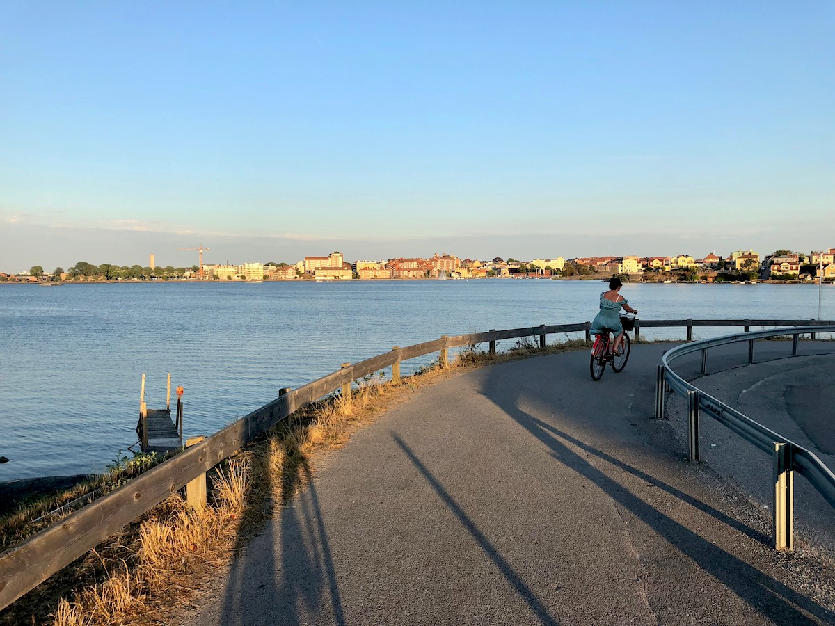 Gdynia -Oslo 14