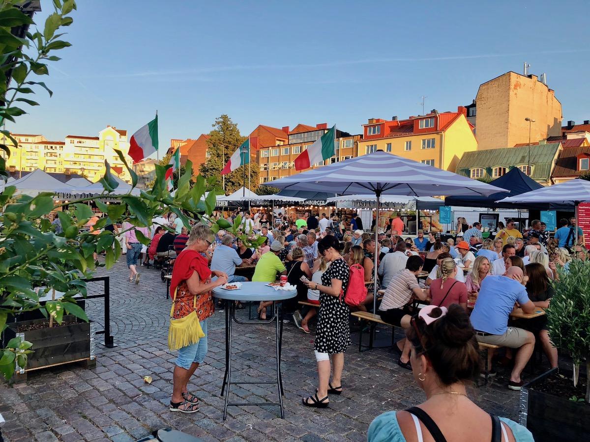 Gdynia -Oslo 15