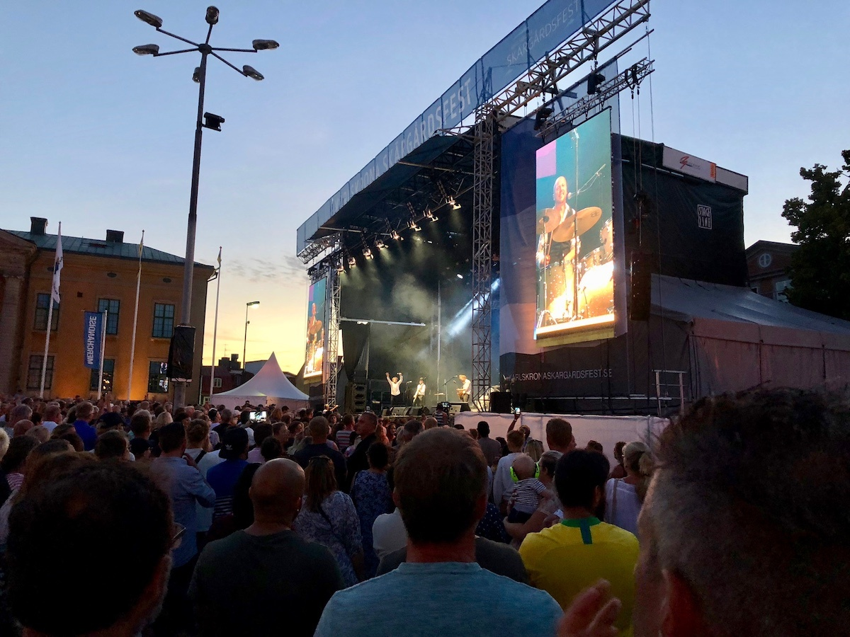 Gdynia -Oslo 17