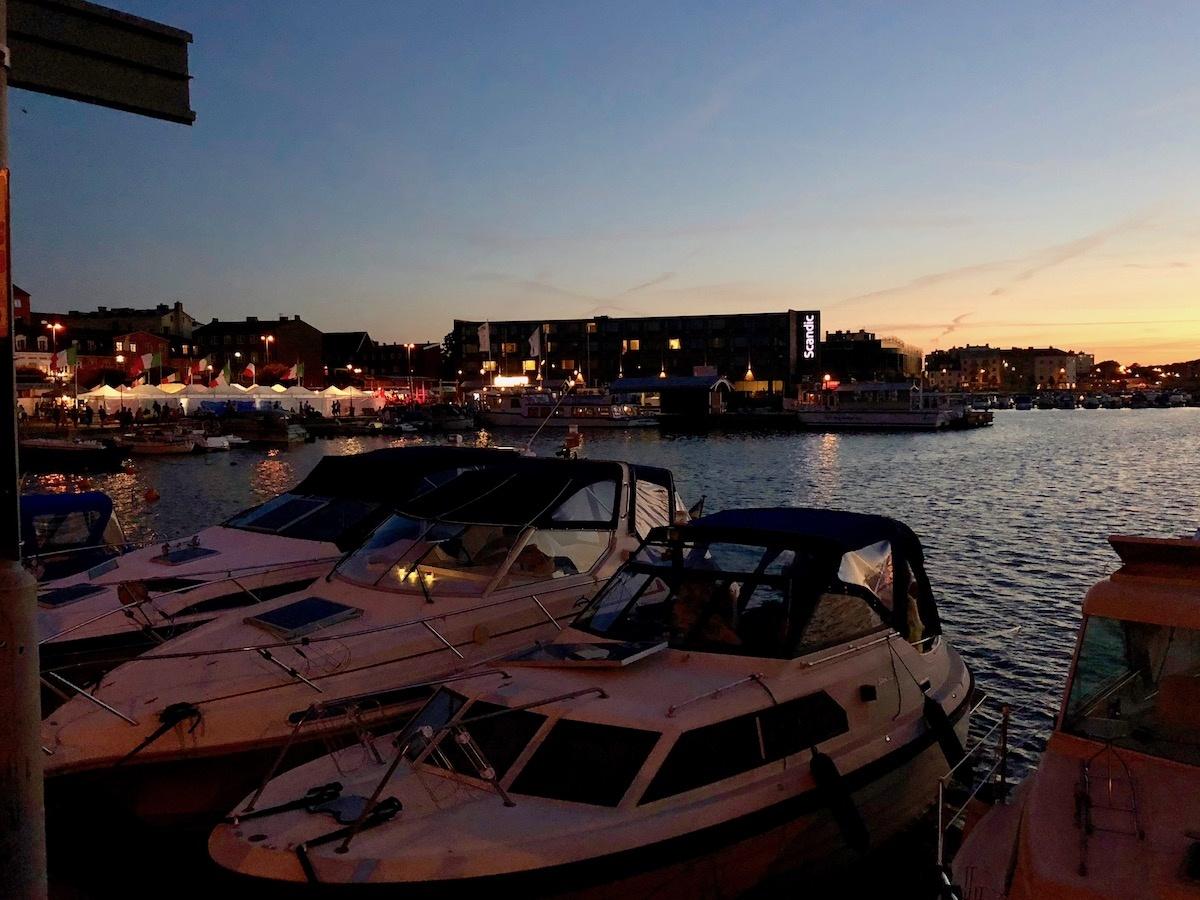 Gdynia -Oslo 19