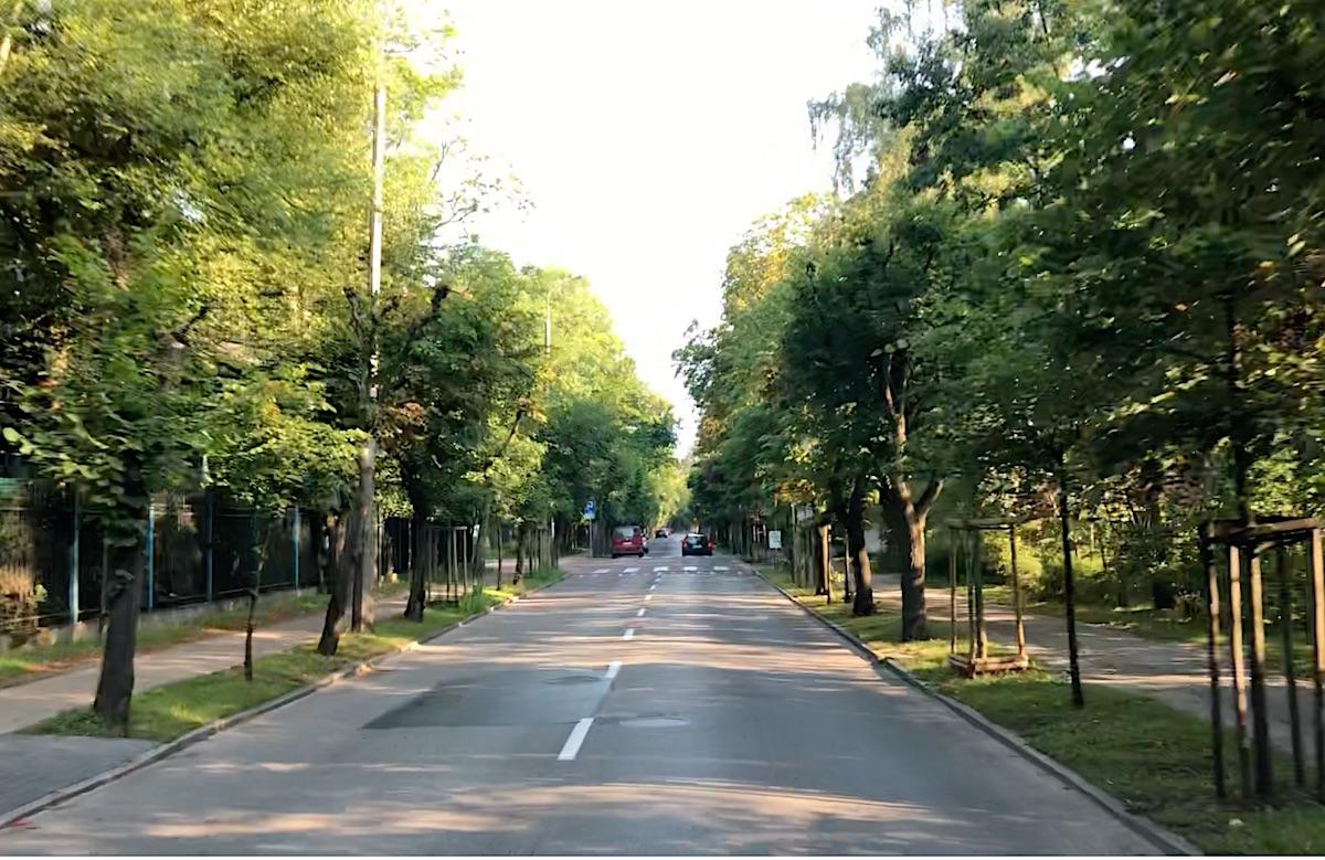 Gdynia -Oslo 1B