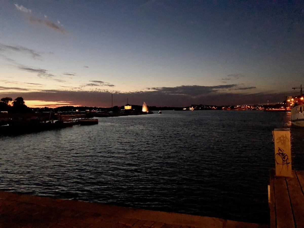 Gdynia -Oslo 21