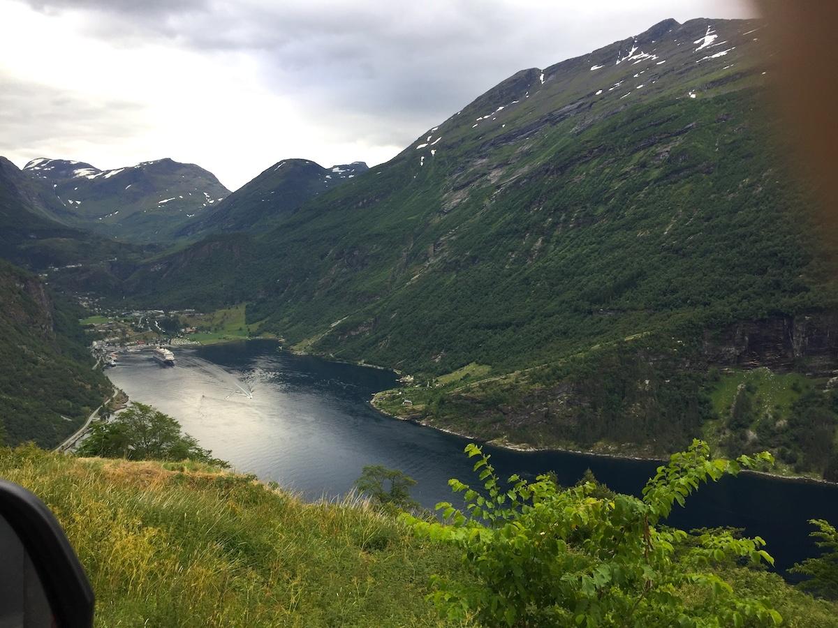 Geirangerfjorden 1-1