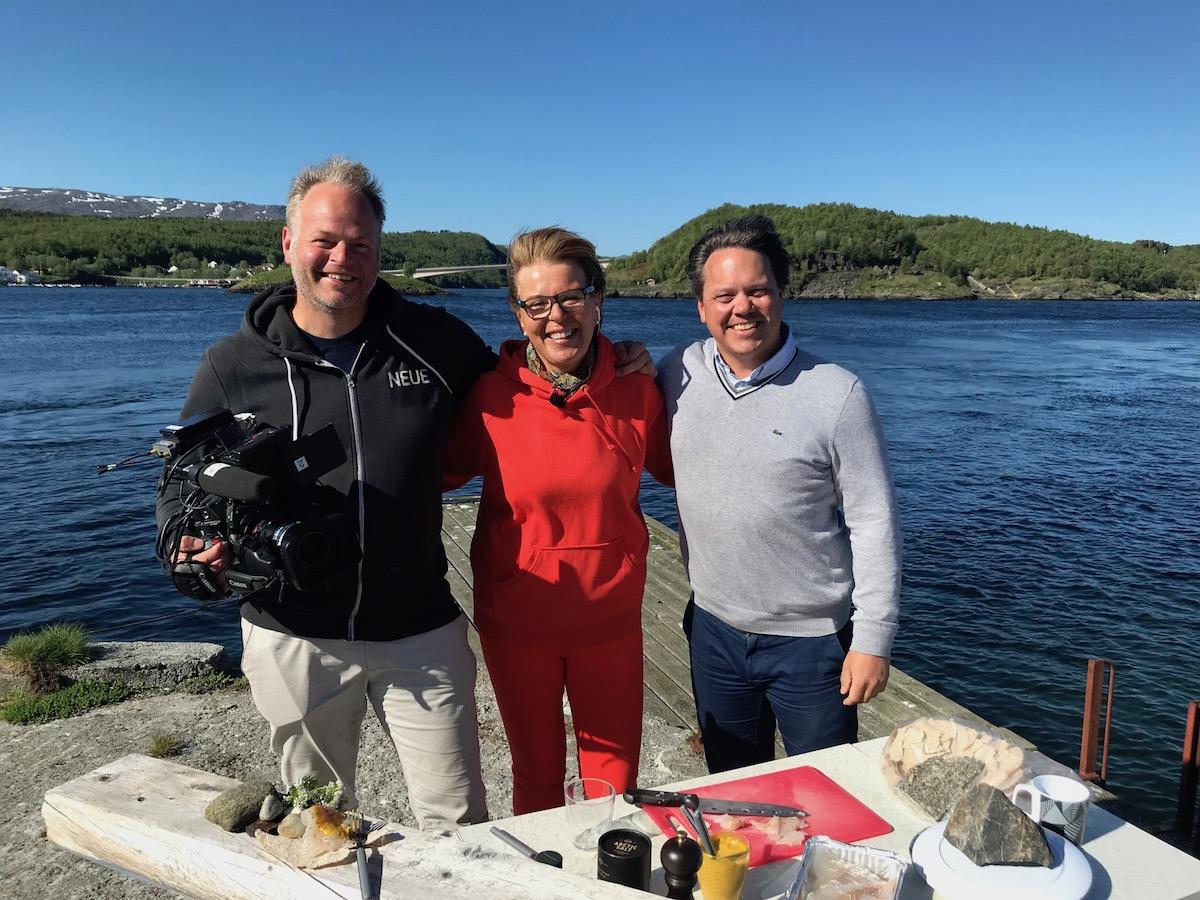 God morgen Norge 3