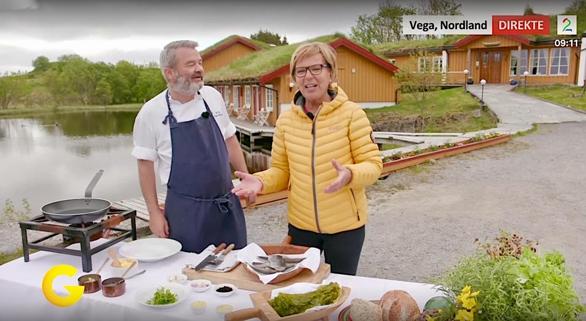 God morgen Norge 9