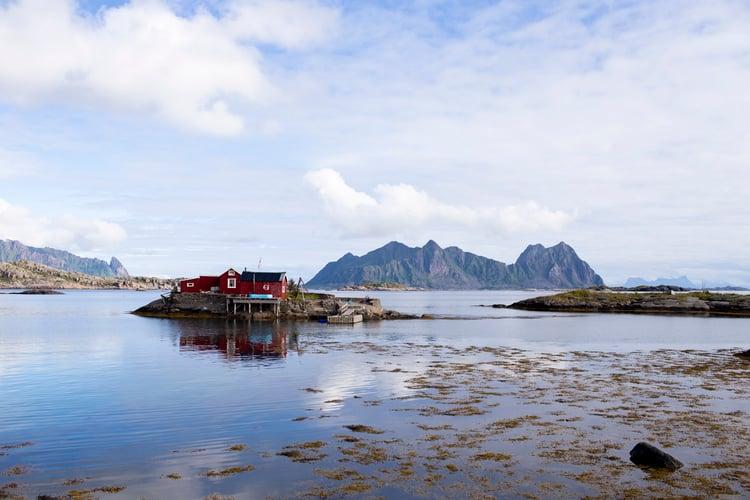 Ferda sine beste turtips til deg som skal på bobilferie i Norge