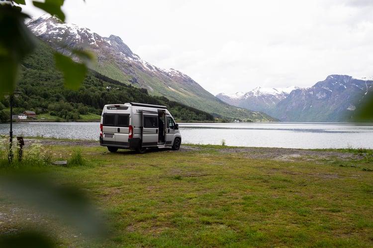 Ferda gir deg de beste tipsene for fricamping i Norge