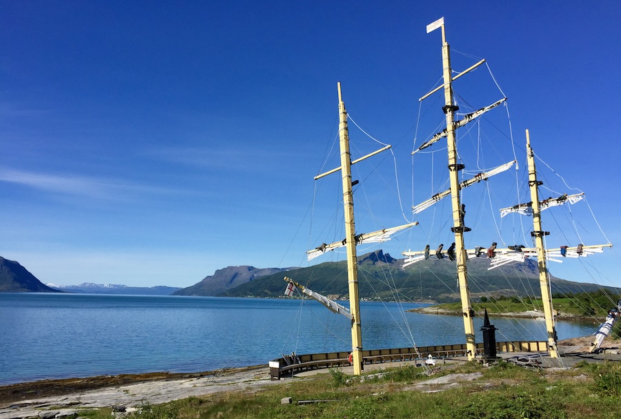 Alta:Narvik 22